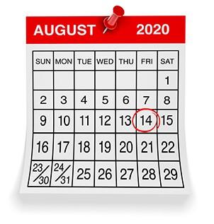 2020 AUGUSZTUS TÉB ÖSSZEFOGLALÓ